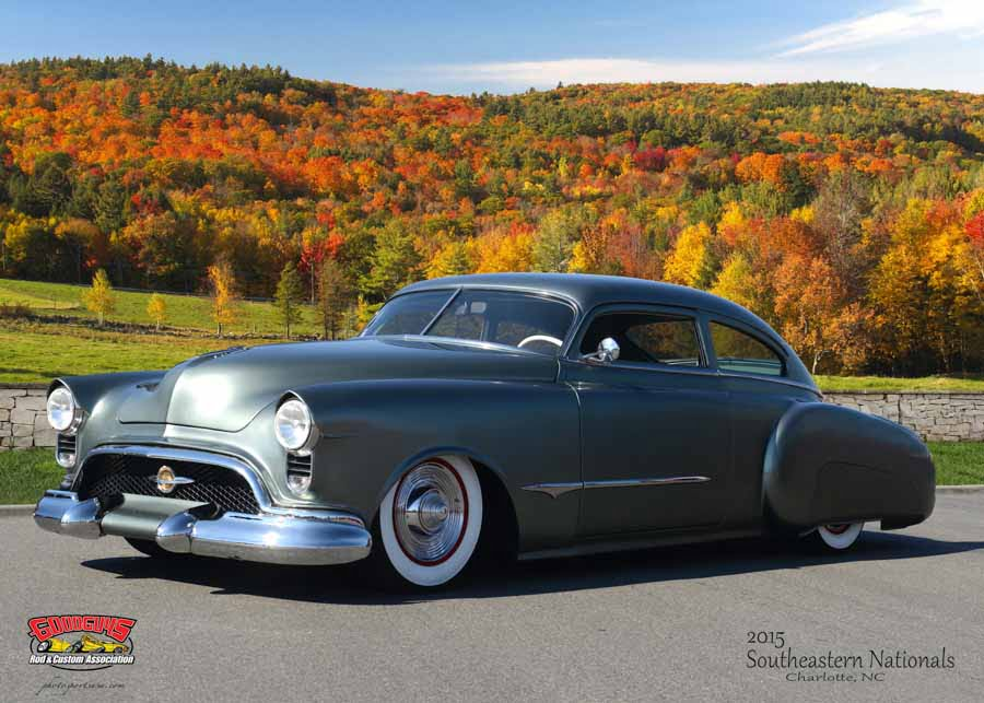 Goodguys Southeastern Nationals – Charlotte, NC October 23-25