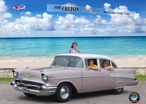 Cruisin the Coast – Gulfport, MS October 5-11