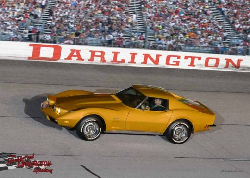 Speed & Feed – Darlington, SC November 13-14
