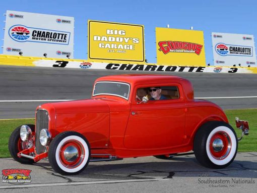 2016 Goodguys Southeastern Nationals – Charlotte, NC October 21-23