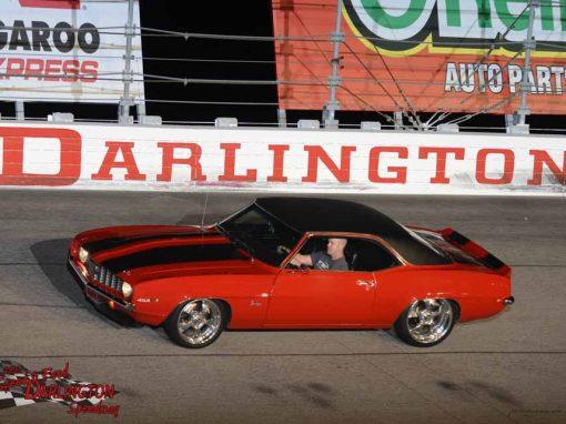 2016 Speed & Feed – Darlington, SC November 11-12