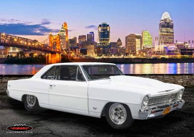 Cavalcade of Customs – Cincinnati, OH January 6-8