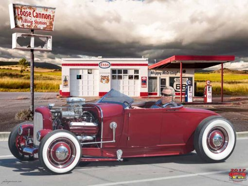 2017 Goodguys Delmar Nationals – Delmar, CA March 31 – April 2