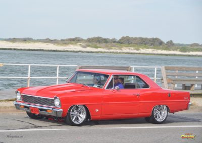 2017 Cruisin the Boardwalk Ocean City MD May 18-21