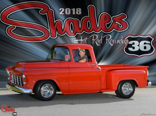 2018 Shades of the Past Pigeon Forge TN